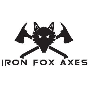 Iron Fox Axes