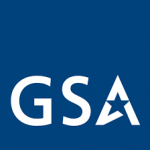 General Services Administration logo and link to gsa.gov