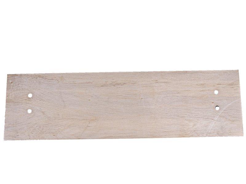 Bear Training Solutions Wood Breach Plate